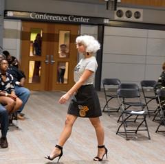 Winston Salem Fashion Week - Adley Haywo