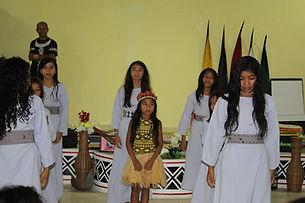 EBF Indígena