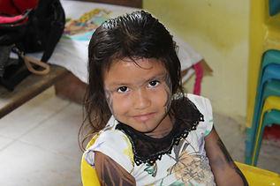 Criança Indígena