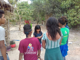 Mobilização Indígena