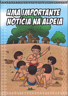 Revista de Evangelização Indígena