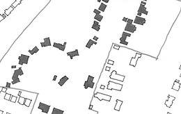LHLA Figureground for Sevenoaks Townscape & Visual Impact Assessment