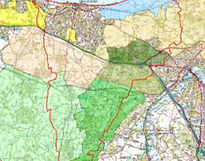 Kent Character Areas Jacobs 2009