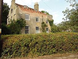 LHLA Old Rectory Canterbury