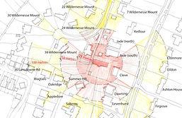 LHLA ZVI for Sevenoaks Townscape & Visual Impact Assessment
