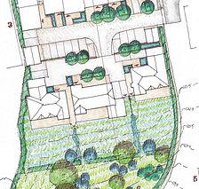 LHLA Landscape Design
