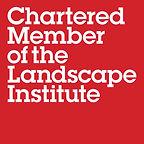 Landscpe Institute Chartered Member