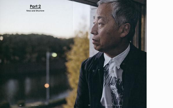 HIROSHI SUGIMOTO | TOO MUCH MAGAZINE