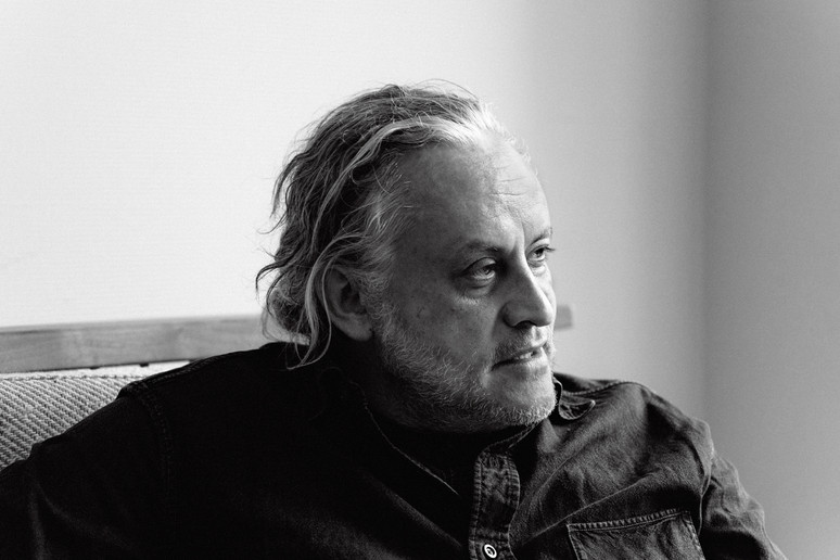 GABRIEL OROZCO,   ARTIST
