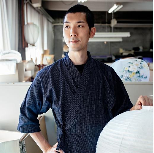 TOSHIHIRO ISHIKAWA, ARTISAN