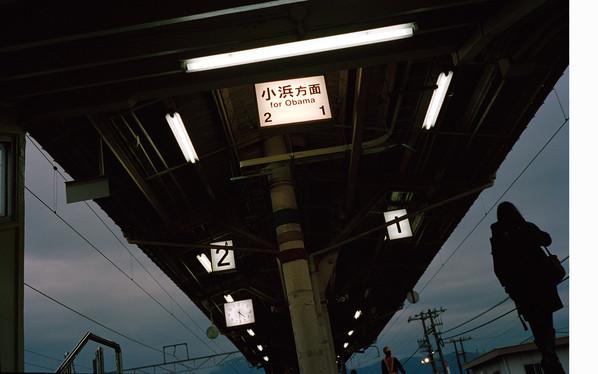 FOR OBAMA | 小浜方面