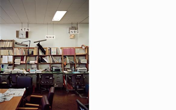 KISHA CLUB (FOR MONOCLE MAGAZINE)   NAGASAKI, JAPAN  OCTOBER 2009