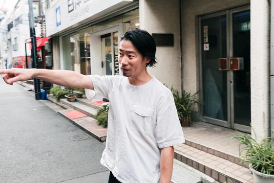MAKOTO TANIJIRI | URBAN RESEARCH JOURNAL