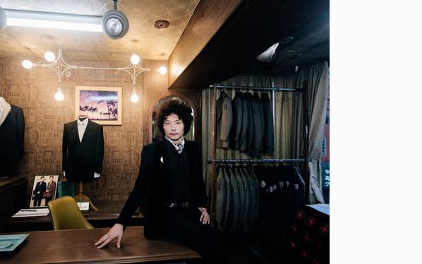 KYOSUKE KUNIMOTO | BILLBOARD MAGAZINE