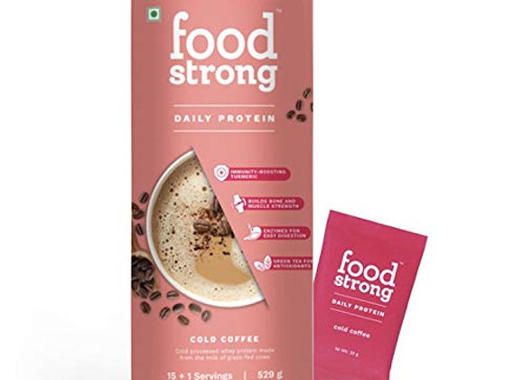 Foodstrong Daily Protein