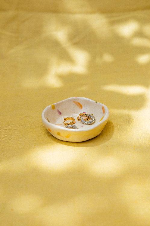Handmade Ceramic Jewellery Dish