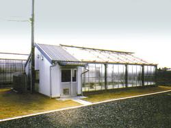 閉鎖系温室