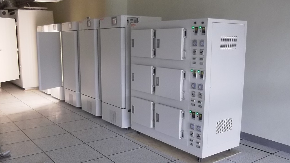 Growth cabinet (TGC-130H)