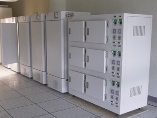 Our User : Set up Growth Cabinet in Korea