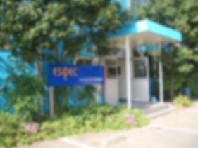 ESPEC MIC Head Office