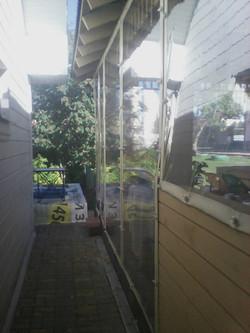 Мягкое окно на ремешках (3)