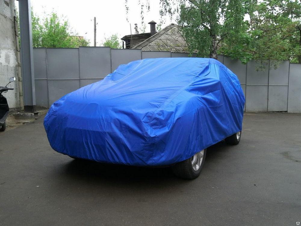 Чехол на автомобиль