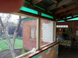 Мягкое окно