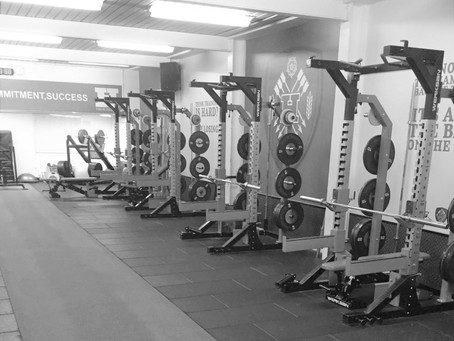 How to become an S&C Coach