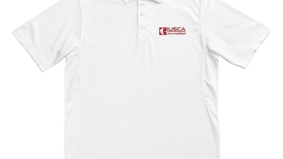 Champion IUSCA 'Accredited' Performance Polo