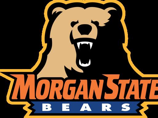 Morgan State University Athletics - Strength & Conditioning Department