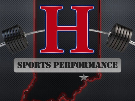 Hanover College - Hanover Sports Performance Department