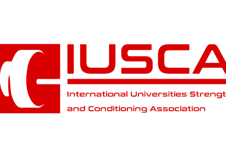 Introducing The IUSCA Journal - Launching this month!