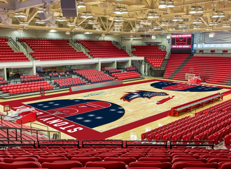 Stony Brook University - Athletic Performance