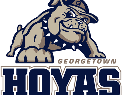 Georgetown University Athletics - Sports Performance