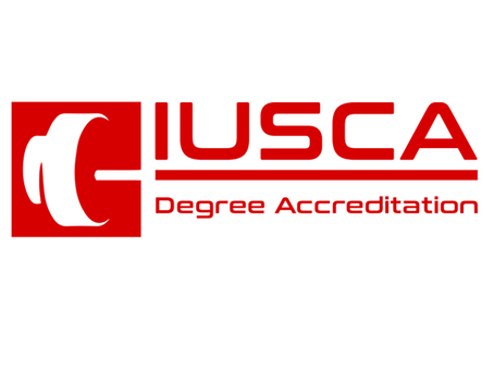 S&C Degree Accreditation