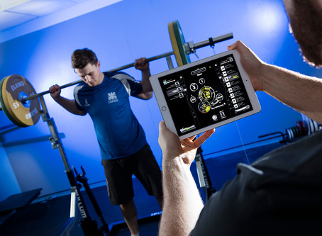University of Lincoln - BSc (Hons) Strength and Conditioning in Sport