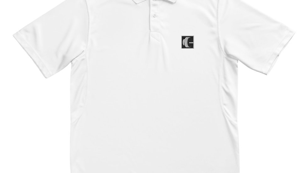 Men's Champion IUSCA performance polo