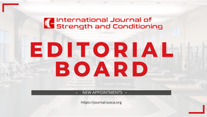 Major Appointments made to IJSC Editorial Board