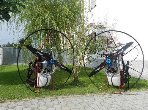 Paramotor Miniplane