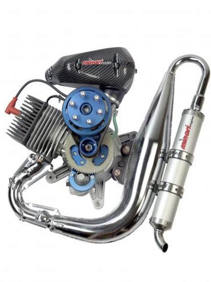 MINARI MOTOR 181,23 cc