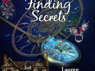 Finding Secrets - a romantic mystery