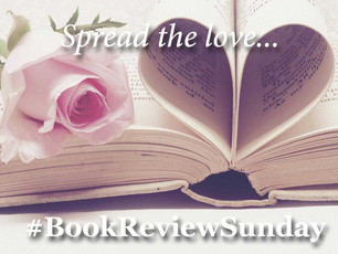 Book review Sunday - spread the love