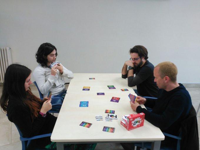 torneo de Red 7 de Tranjisgames