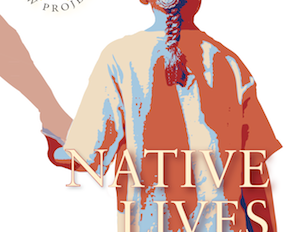 Native Lives Matter:  A 15-page report detailing the unequal treatment of Native Americans by the Un