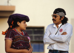 Rigoberta y El Tony DQU 1982