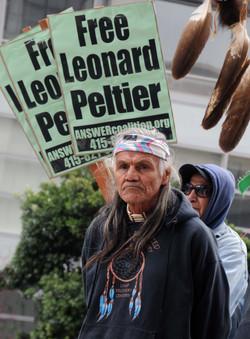 Fred Short July 28, 2009 Free Leonard!
