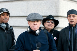 Tony Gonzales and the KPFA Flashpoints Crew; Ross, Bernstein and Molina 1-9-12 F