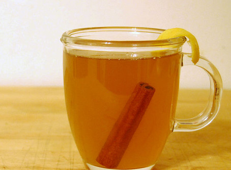 What is a Hot Toddy Anyway?