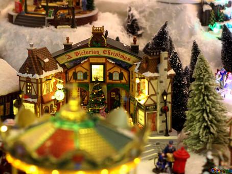White Christmas Lore