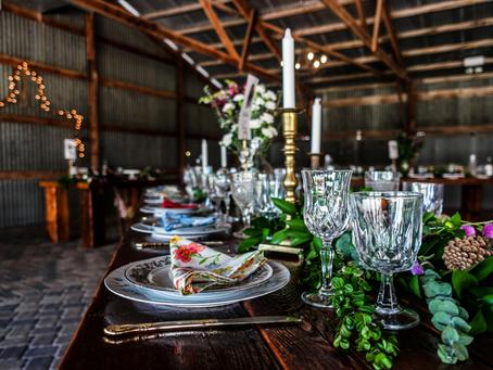 Farm to Table to Farm